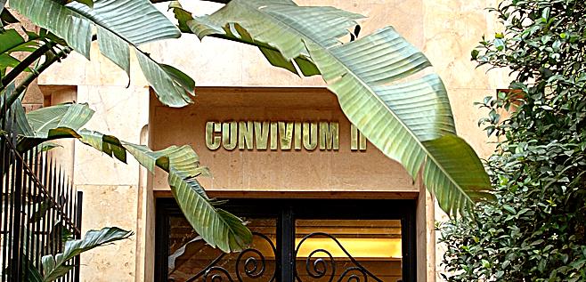 CONVIVIUM II 2