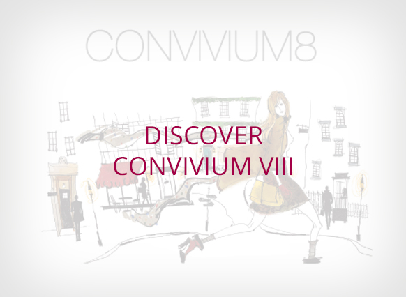 HOME IMAGE BAS Convivium8 Rollover